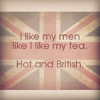 hot and British