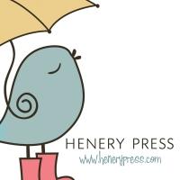 HeneryPressLogosqu