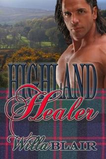 HighlandHealer_WillaBlair