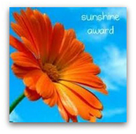 Sunshine Award and blog tour update ~ Calisa Rhose (2/2)
