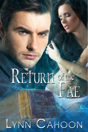 ReturnoftheFae_LynnCahoon