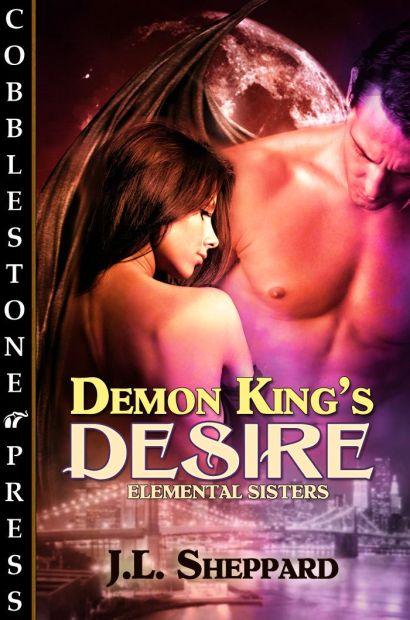 DemonKingsDesire_JLSheppard