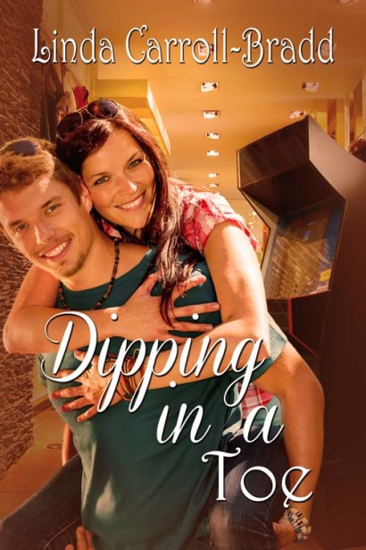 DippingInAToe_LindaCarroll-Bradd