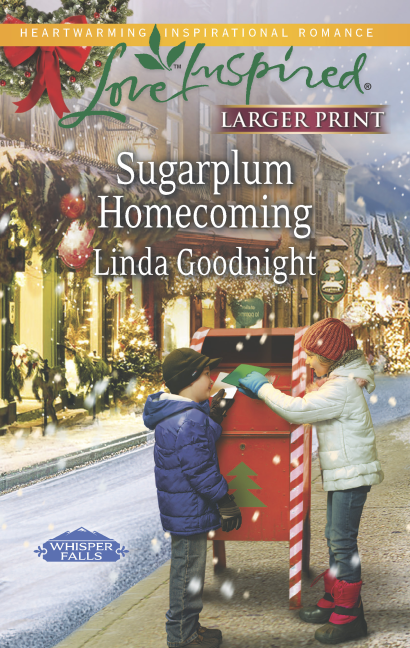 SugarplumHomecoming_LindaGoodnight
