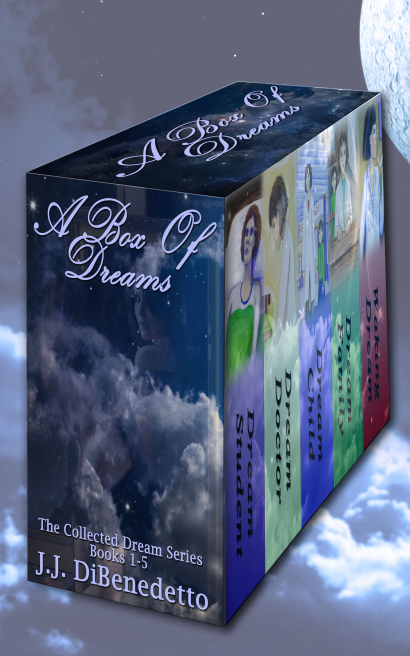 A Box Of DreamsSeries_JJDiBenedetto