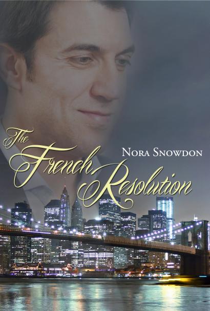 TheFrenchResolution_NoraSnowdon