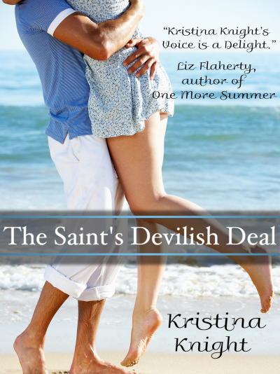 TheSaint'sDevilishDeal_KristinaKnight