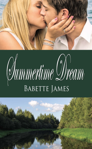 SummerTimeDream_BabetteJames