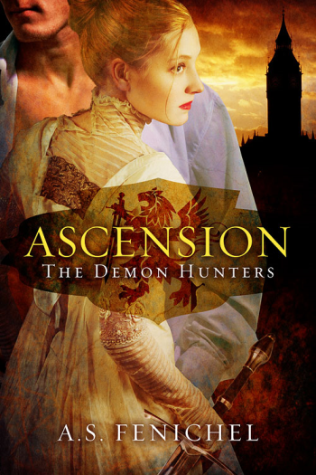 Ascension_TheDemonHunters#1_A.S.Fenichel10.06.14