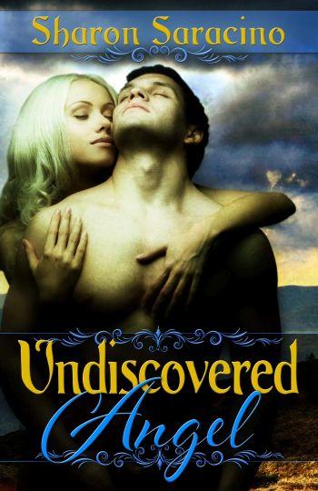 UndiscoveredAngel_Earthbound#1_SharonSaracino10.06.14