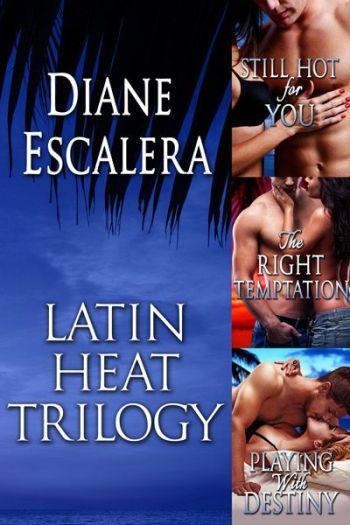 LatinHeatTrilogy_DianeEscalera12.01.14