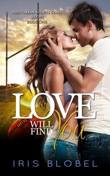 LoveWillFindYou_IrisBlobel07.06.15