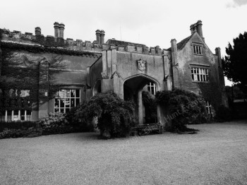 Haunted blog tour_Marwell Hall_MSKaye