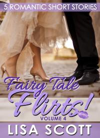 LisaScott_FairytaleFlirts