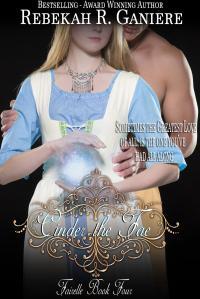 RebekahRGraniere_CinderellatheFae