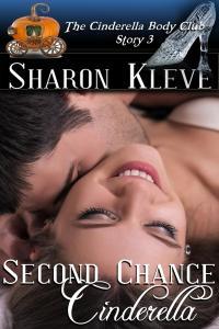 SharonKleve_SecondChanceCinderella